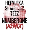 Hefa Tuita - Number One (REMiX)ft. Sione Toki & Teez (Prod. Elkco)