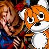 Chucky Vs Tails Doll - Creepy Rap Battles #2