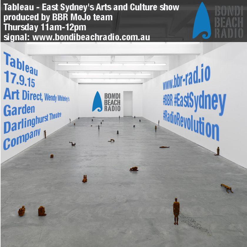 Art Month, Art Direct, Wendy Whiteley Secret Garden, Darlinghurst Theatre Company