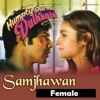 Female - Samjhawan (Humpty Sharma ki Dulhania) Cover by Dk Sohetra