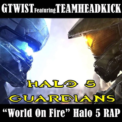 Halo 4 Rap Jt Machinima Download Lagu