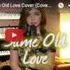 Selena Gomez - Same Old Love (Cover by Jordan JAE - Live @ SlumboLabs)