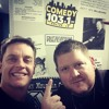 Jim Breuer Interview with Comedy 1031
