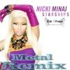 Starships by Nicki Manaj(WSMAEP Remix)
