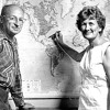 Voices from the Past: Edwin and Marion Link, Part 1