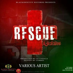 Tinosvika chete-MC Maluve (Rescue rdm)by dj Asan להורדה