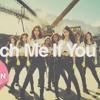 Girls Generation (소녀시대) - Catch Me If You Can Korean Ver. (Areia Kpop Remix) 클럽리믹스 EDM