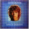 download David Bowie - Space Oddity vinyl (2015 Remaster)