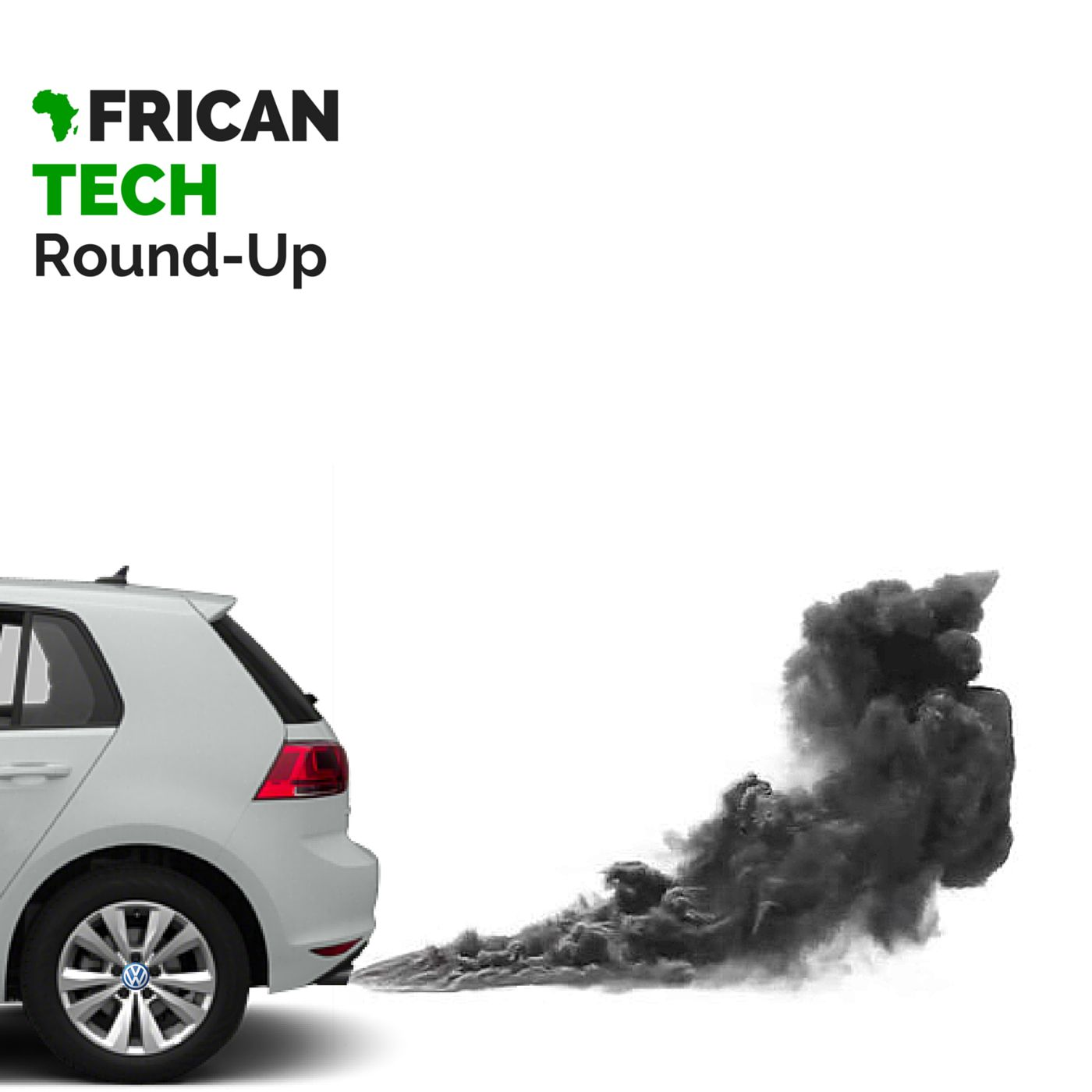 Volkswagen Up In Smoke As The South African Government Investigates