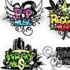 Flo Rida - Good Feeling(Lyrics On Screen)