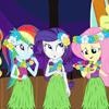 MLP-Equestria Girls: Rainbow R