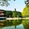 《焦山》The Glamorous Jiao Mountain - Chinese Traditional Folk Song