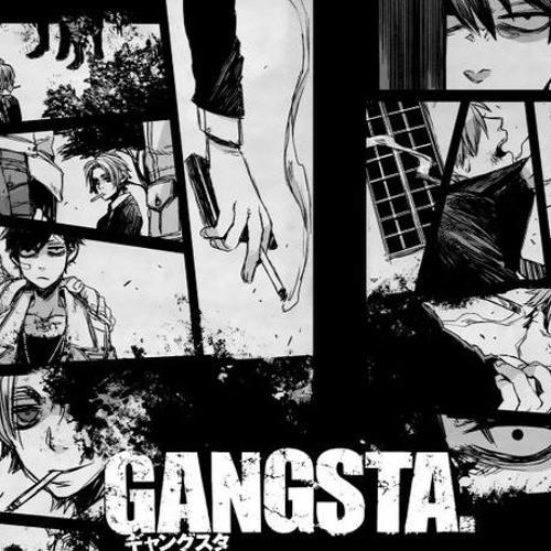 Download Gangsta Soundtrack // Sing Ergastulum by Gangsta OST Mp3 Download MP3