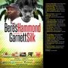 DjiBreezeOnSoundcloud | Beres Hammond vs Garnett Silk | Reggae