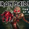 Podcast Iron Maiden Book Of Souls Tour