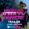 Tu Dua Hai Dua Full AUDIO Song - Ishq Ne Krazy Kiya Re - T - Series