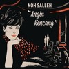 Noh Salleh - Sang Penikam (Cover)