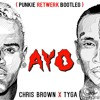 Chris Brown X Tyga - Ayo (Punkie Retwerk Bootleg) (CLICK BUY BUTTON 4 FREE DOWNLOAD)