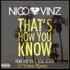 That's How You Know Feat. Kid Ink & Bebe Rexha // Frinn Remix