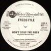 Freestyle - Don't Stop The Rock (Alkalino Rework)