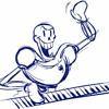 Undertale OST - Nyeh heh heh! & Bonetrousle (Piano Arrangement)