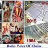 Baljit Kaur With Bibi Gagandeep Kaur On Punjab De Bhakhde Mude