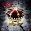 King BG - Bells N Feat YSMK Greedy Prod By @TreblendBMajor