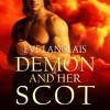 A Demon And Her Scot by Eve Langlais, Narrated by Mindy Kennedy
