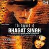 Mera rang de basanti chola (A Tribute to Bhagat Singh) - Harshdeep Kaur