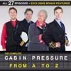 Cabin Pressure - S04 - E06 - Y