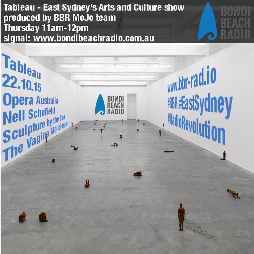 Opera Australia, Nell Schofield, Sculpture by the Sea, The Vagina Monologue