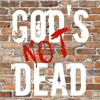 Gods Not Dead Cover (Newsboys)by Contemporary Christian Artist - Sons of Levi