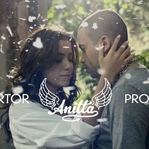 Anitta - Cobertor (Part. Projota) להורדה