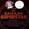 MY SAIYAAN SUPERSTAR - RJ MEENAKSHI NE LI SHWETA KE HUBBY KI AGNI PARIKASHA!!