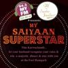 MY SAIYAAN SUPERSTAR - RJ MEENAKSHI NE LI SEEMA DEV KE HUBBY KI AGNI PARIKASHA!!