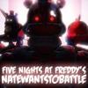 The Finale By NateWantsToBattle