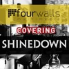 Shinedown - Bully (Four Walls Studio Cover)