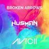 Avicii - Broken Arrows (Husman Remix)