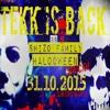 Takti&Caret - 38Shizo Family @ Club Centrum Erfurt 31.10.15