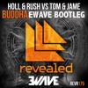 Holl & Rush Vs Tom & Jame - Buddha (Ewave Bootleg)**Played by JUICY M**FREE DOWNLOAD