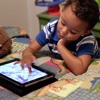 Tots on tech: young children and screen time