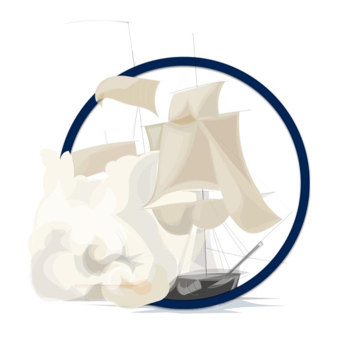1793 - frigates