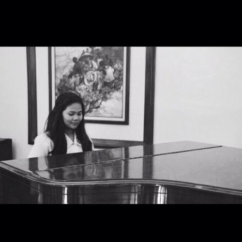 Almost Is Never Enough - Ariana Grande (COVER)