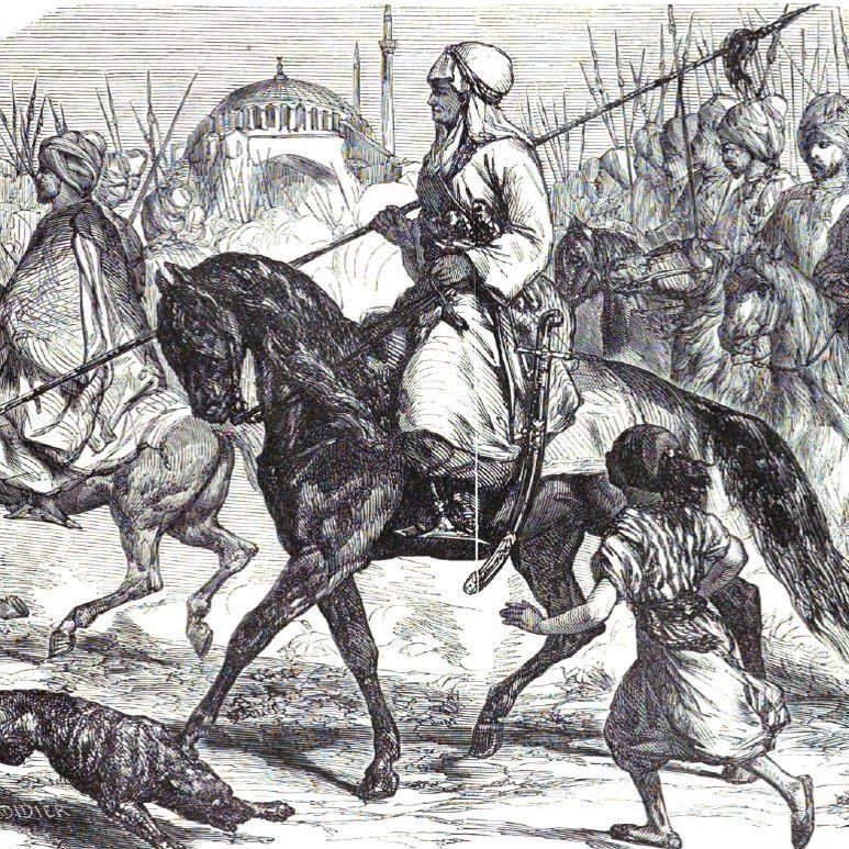 Osmanlı'da Kadın ve Savaş | Zeynep Kutluata