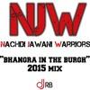 Nachdi Jawani Warriors - Bhangra In The Burgh 2015