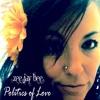 Only You POLITICS OF LOVE Album ZJB