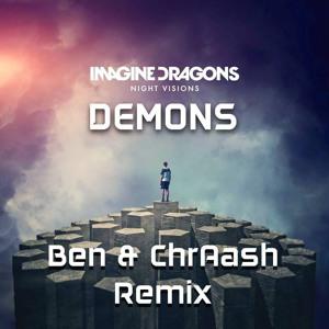 traduction demons de imagine dragons