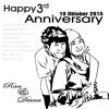 Ran & Putri Diana (with 08 PM Band) - Tentang Kita
