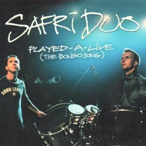 Played alive - safri duo no airscape remix