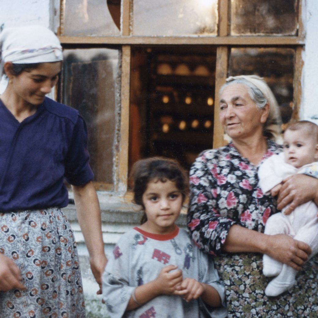 Health and Home in a Turkish Village | Sylvia Wing Önder